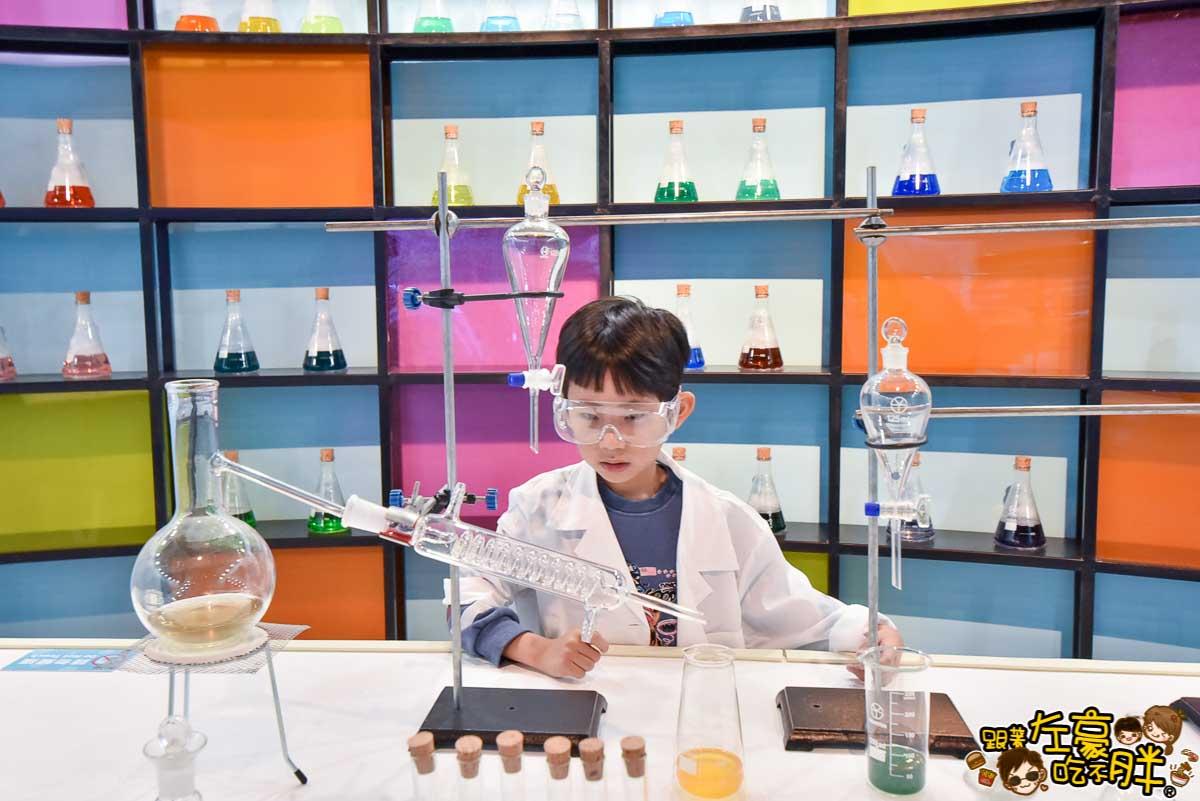 瘋狂泡泡實驗室-47