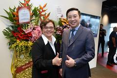 ITTF APAC Office Opening Ceremony
