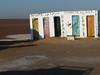 Chott el Djerid, toalety jsme nevyzkoušeli, foto: Petr Nejedlý