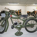 Wheatcroft Collection October 2018 - Royal Enfield WDRE Flying Flea 126cc 1939 026