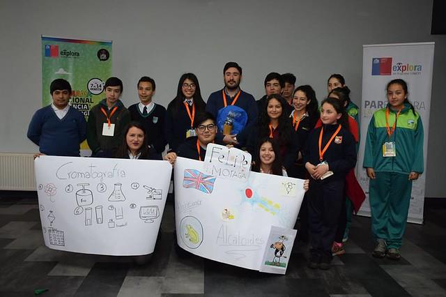 Congreso Regional Científico 2018