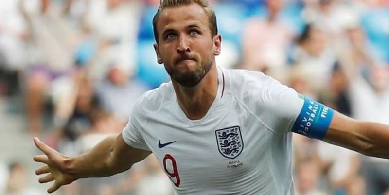 Southgate: Kane adalah yang terbaik di dunia
