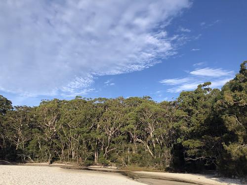 Greenpatch Beach 1, Jervis Bay