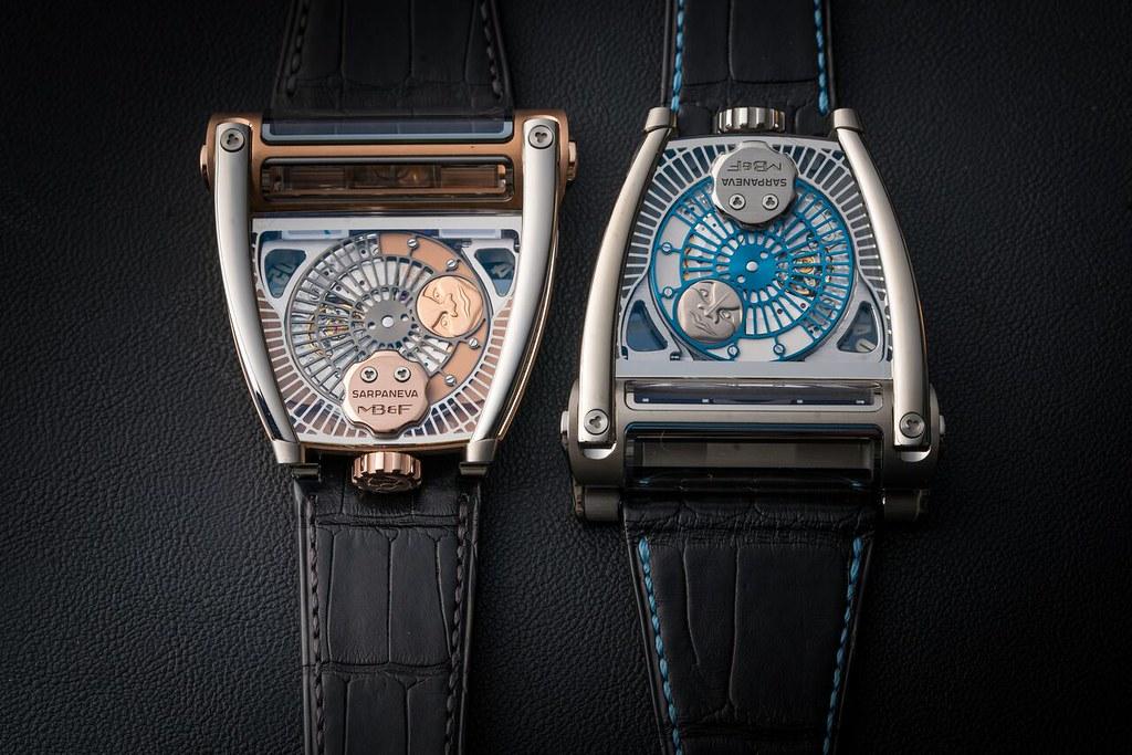 Jam Tangan Haute Horlogerie salah satu jenis jam tangan