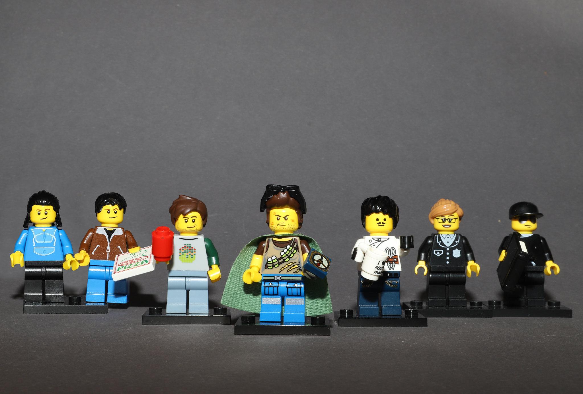 [Photographie + LEGO] Quand le VDF croise l'univers des LEGO 31282620567_d198bc47f4_k