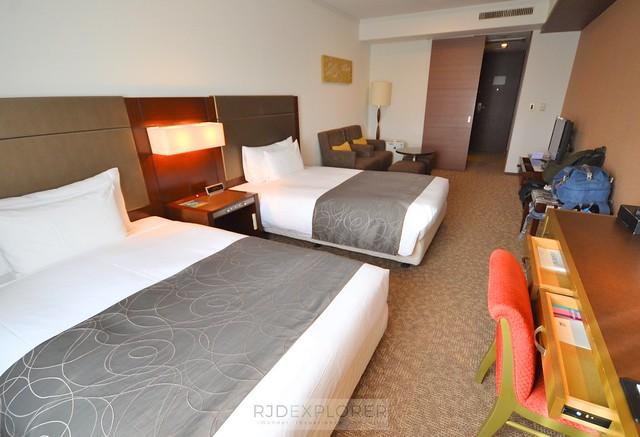 ibis styles sapporo deluxe room