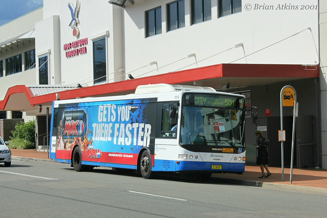 IMG_4205 Sydney Buses 1619 Ryde 14.3.09 _1, Canon EOS 400D DIGITAL, Canon EF-S 18-55mm f/3.5-5.6 [II]
