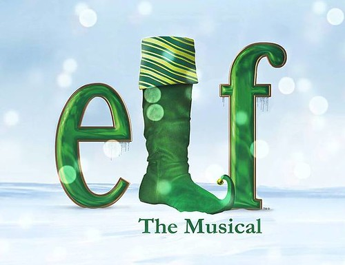 """ELF – the Musical"" at Orlando Rep"