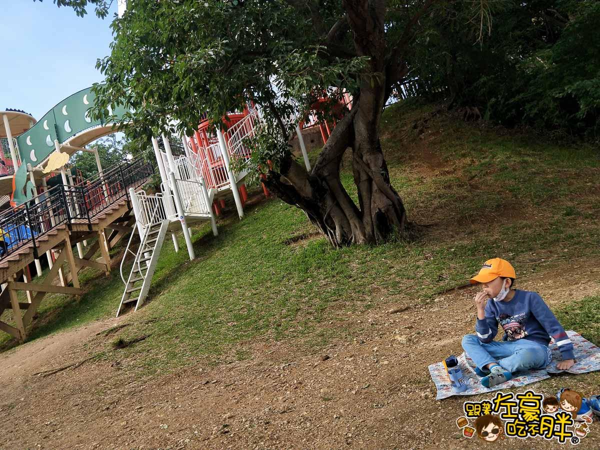 沖繩景點 奧武山公園(兒童樂園公園)-38