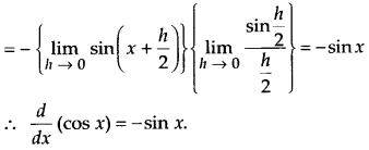 NCERT Solutions for Class 11 Maths Chapter 13 Limits and Derivatives 84