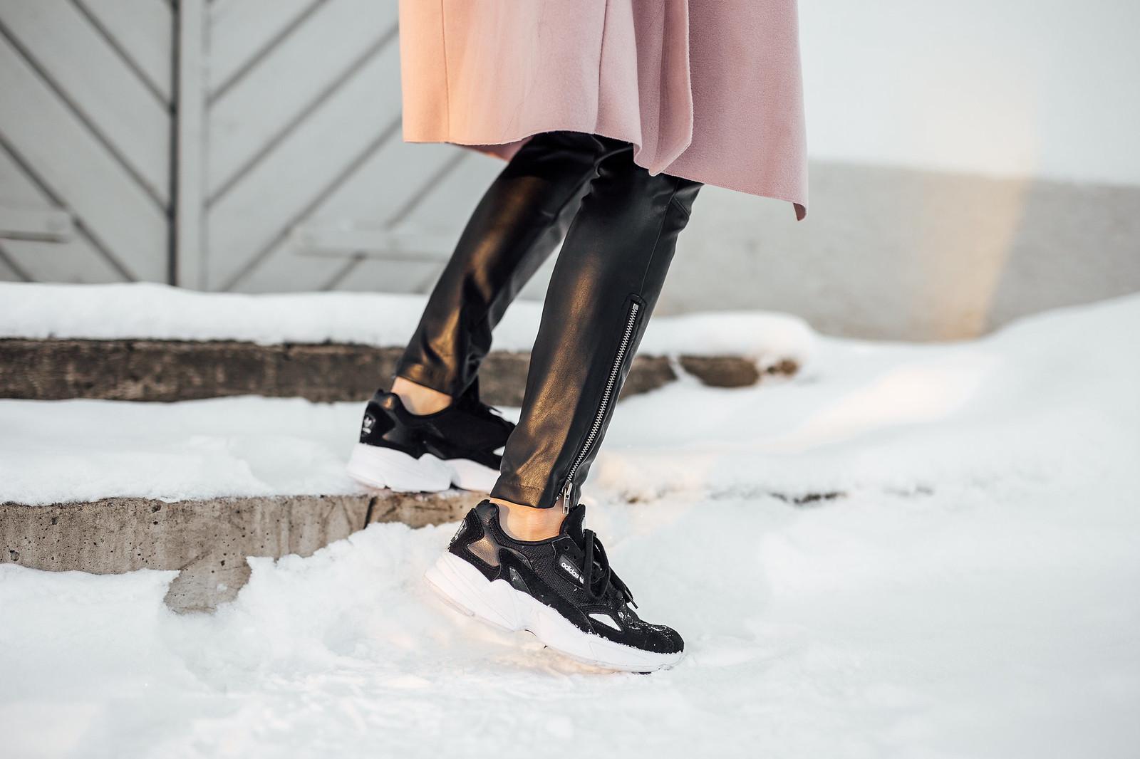 adidas kengät