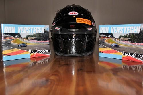 Partnership Kit - Ron Verstegen (Racing)