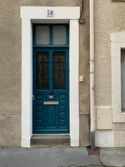 '50, rue de la couture', Châteauroux, Indre (France) - Photo of Le Poinçonnet