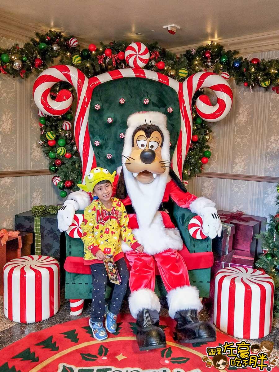 2019香港迪士尼樂園(聖誕節)-9