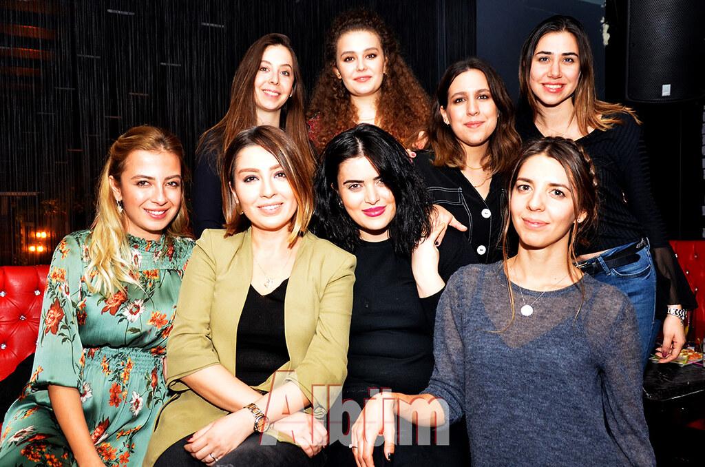 Rabia Cihan Zamanoğlu, Ezgi Akgün Biber