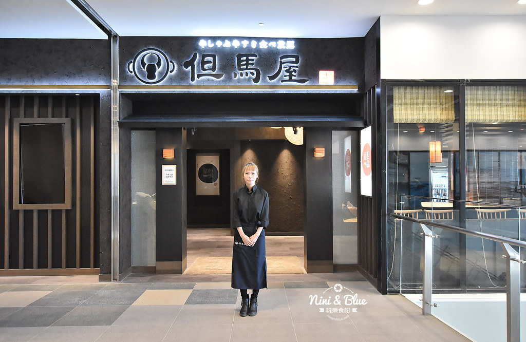台中三井outlet 台中美食 景點21
