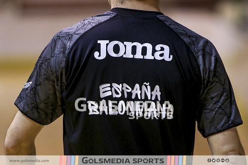 Club Handbol Mislata - CBM Femenino Elda Prestigio Fotos: Sergio Alós