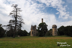 Château John Bunting