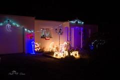 Noël à la Guyonniere  au Nord Vendée