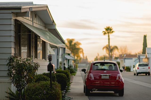 Clovis' Sunset, Nikon D850, AF-S Nikkor 85mm f/1.8G