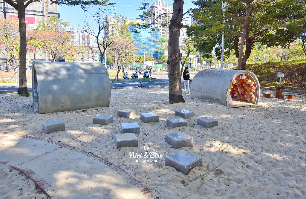 文心森林公園.十二感官遊戲設施14
