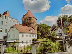 Severinstor Gate