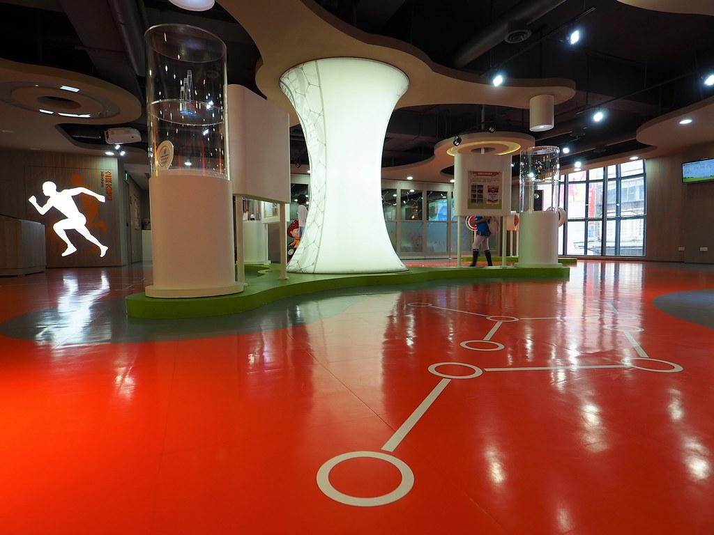 葡萄王健康活力能量館 (3)