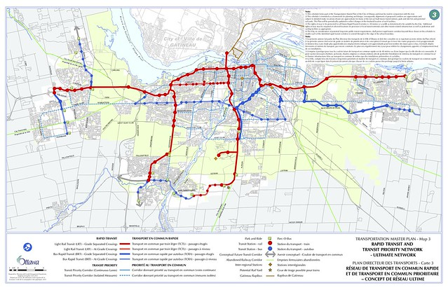TMP - Rapid Transit and Transit Priority Network - Ultimate Network - tmp_en