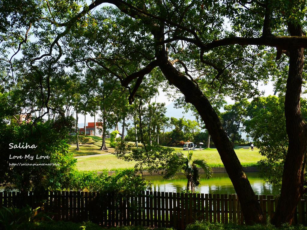 淡水一日遊景點推薦一滴水紀念館不用門票 (4)