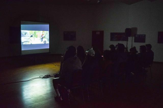 Ciclo de Cine Inclusivo - Rara