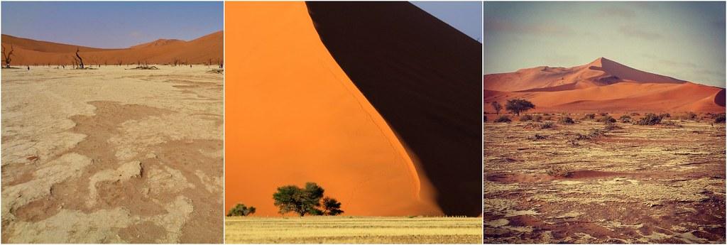 Sesriem Soussvlei Deadvlei Namibia