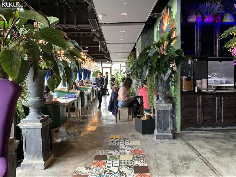 Thai.J 泰式餐廳 3