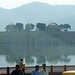 2018-10-26 0697 Indien, Jaipur, Jal Mahal Palast