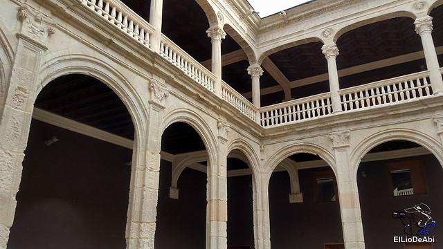 Peñaranda de Duero es el puelbo más bello de Castilla y León 2 (15)