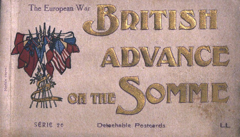 Honoring Armistice Day, 100 Years Later
