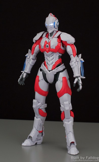 Model Principle Ultraman 25