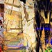 """""""Monitor Pano 'Abstract Expressionism' Album"""" by Paul Ewing"""
