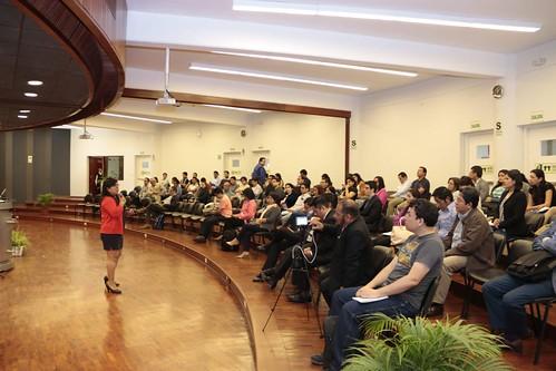 Startup Week Lima 2018