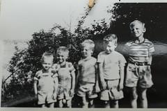 Gainey Family Legacy Photos