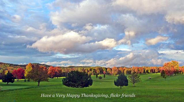 Happy Thanksgiving!, Panasonic DMC-ZS7