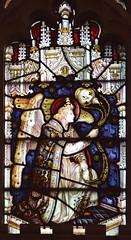 censing angel (Kempe & Co, 1892)