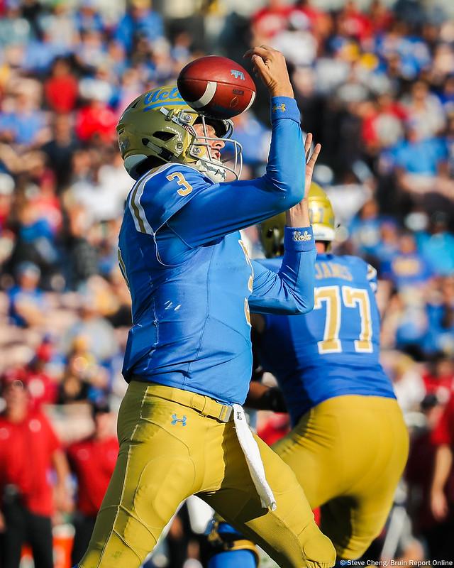 Photo Gallery: Stanford Vs UCLA