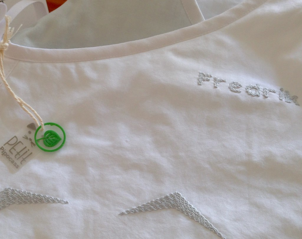 Saco de dormir personalizado para Fredrik