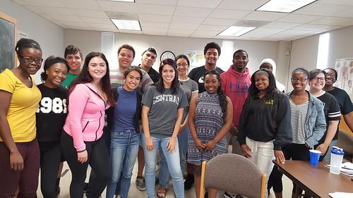 Initiative for Maximizing Student Development (IMSD) Summer Program