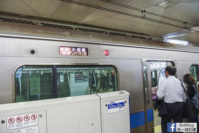 新宿小田原交通 小田急線-23
