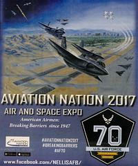 2017 Aviation Nation Air Show