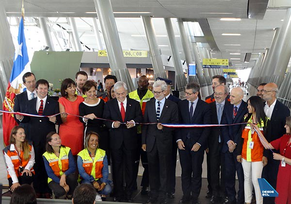 SCL Espigón C Inauguración (RD)