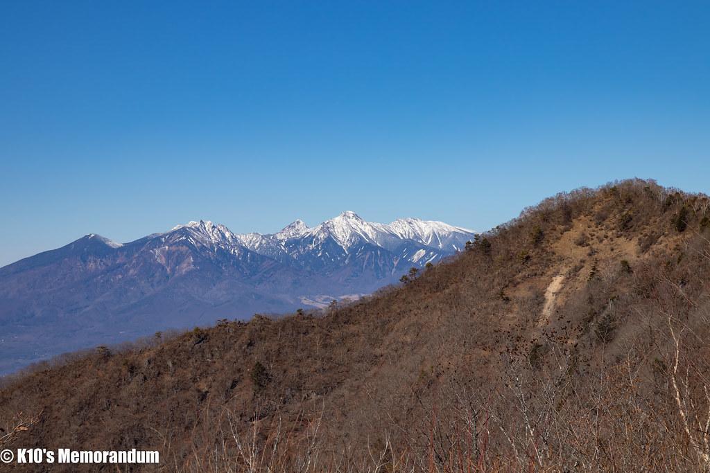 茅ヶ岳IMG_0463