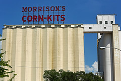 Morrison's Corn-Kits - Denton, Texas.