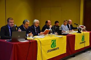 I relatori dell'edizione 2018